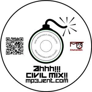 DJ CiVil - AHHH!!!!