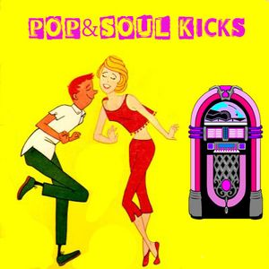 POP&SOUL KICKS #61: Pop B.B. (Before Beatles)