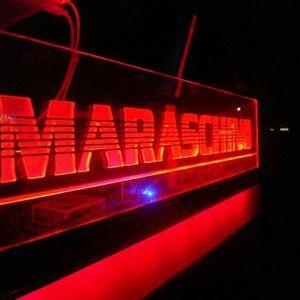 Mony @ Maraschino Bar 14.08.2010