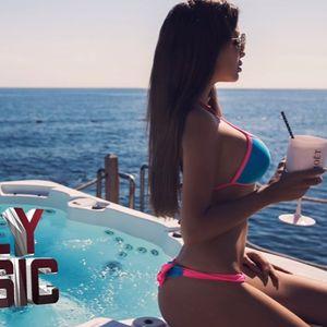Deep House Mix 2017 / Ibiza Deep Summer Remix 2017 EP. 4