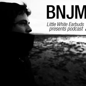 LWE Podcast 77: BNJMN