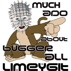Much Ado About Bugger All - Jan 09 2012 on Flashback Alternatives