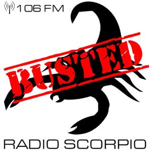 Busted 12/03/2014 - Pilod