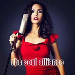The Soul Alliance: United Soul Vol.VII