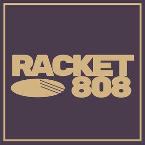 Racket 808 :: Mixtape 008 :: Sinah