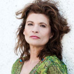 am 12.12.12 ein süper geniales Interview mit der wunderschönen Gabrielle Scharnitzky