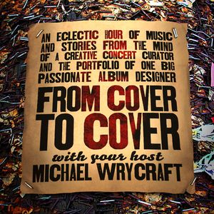 From Cover To Cover w/ Michael Wrycraft #84