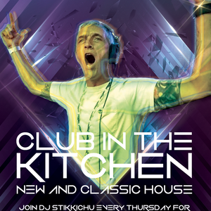 Club In The Kitchen With Martin Hewitt - November 14 2019 http://fantasyradio.stream