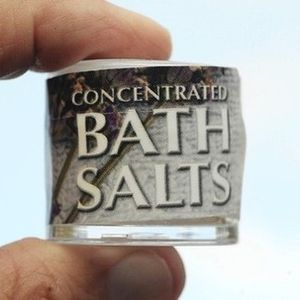 Techno-Bath Salts mixed by Techno-B (Exclusive for Techno Belligerent)