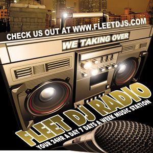 EL DJ Loco Show on Fleet DJS Radio Episode 1