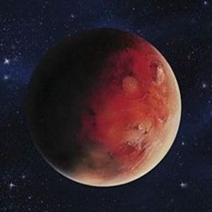 Zvjezdane staze #41 - Mars