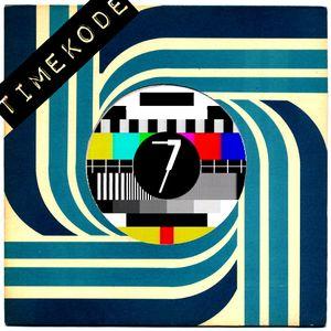TIMEKODE RADIO SHOW #7