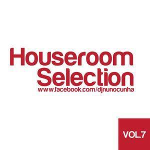 Houseroom Selection - July 2012