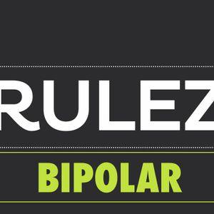 Andrea Falcon (Bipolar) @ Rulez secret location VE june 2012