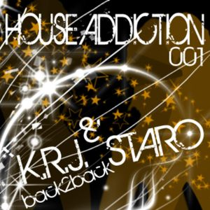 House Addiction 001