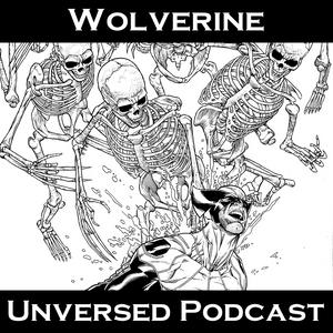 CBR 004   Wolverine (2014)