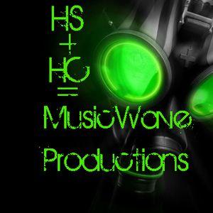 MusicWave-Revolution Of Sound #1
