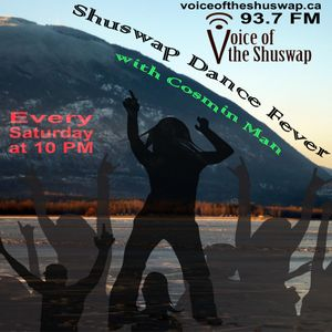 Shuswap Dance Fever #154