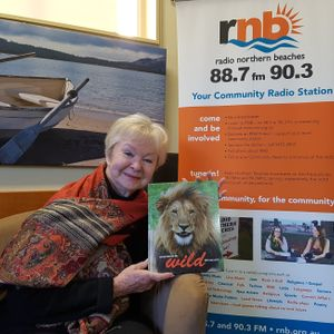 By the Book Episode 24 Author / Wildlife Photographer Jan Latta Interview