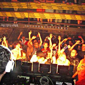 DJ Tony Knight - Winter 2012 Moombahton Mix