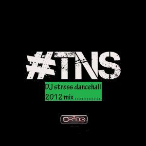 2012 dancehall  mix - dj stress