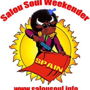 13.9.2014 SALOU SOUL MEMORIES with Ash Selector on Solar Radio brought to you by Soul Shack