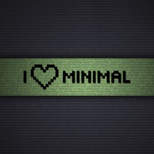MINIMAL LOVE SET