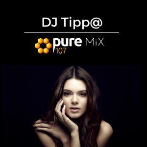 DJ Tippa - Pure 107 MiX