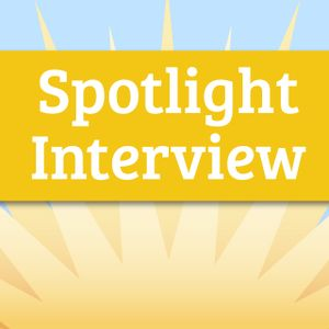 3-25-16 Spotlight Interview with Eric Anderson