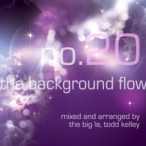 Background Flow 20
