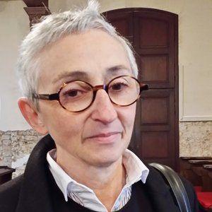 Daniele Stocker - Pâques 2015