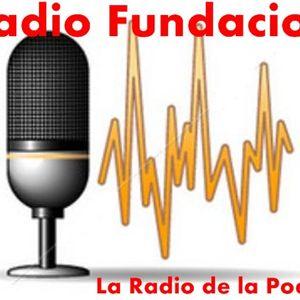 Programa Radiofonico LA HORA DEL POETA, llevado a cabo el Lunes 7 de Noviembre del 2011.
