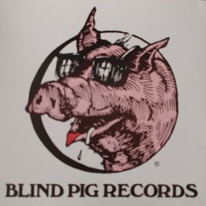 Exclusive Interview with Jerry DelGiudice of Blind Pig Records