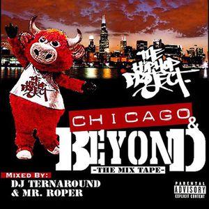 The Hip Hop Project - Chicago & Beyond Mixtape (2003)