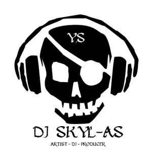 Live In Greece, January 2011 By DJ SKYL-AS