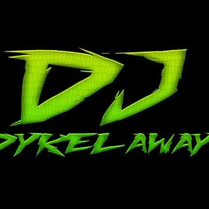 THE DRUG HOUSE Vol 1 2012 mixing by Dykel Away
