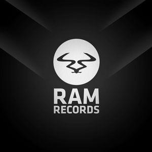 Drum & Bass RAM mix