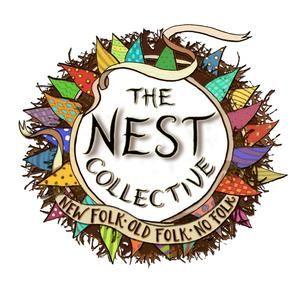 Nest Collective Hour Resonance FM 104.4: Season 2 - Week 5: 9.10.2012