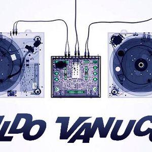 Mr. Aldo Vanucci