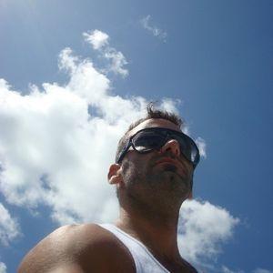 SSA - Mike (02.11.12) - Crazy Summer warm up. CF warm up
