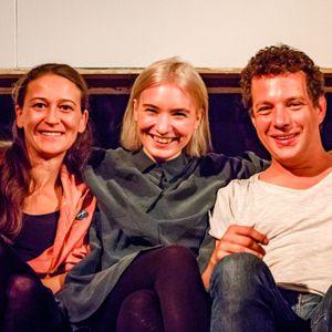 CannaBusiness und Cannabispolitik – #mybrainmychoice mit Lisa Haag und Florian Schulze