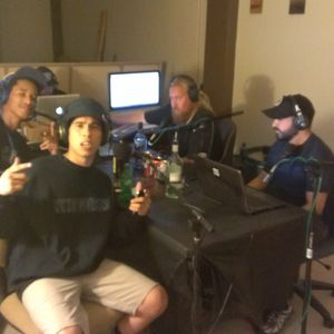 BTB #20 feat. YVNG SVNNY and Nasty Nexus