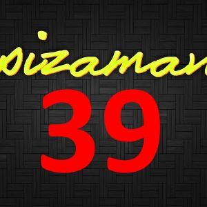 pizaman 2014 Soulful,funky & vocal house 39