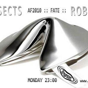 AFA2010 :: FATE