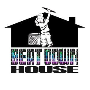 dj clent - footwork mix