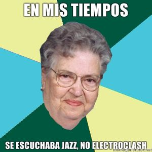 Electro Class Vol.1 (Electro Clash/Nu Disco Mix)
