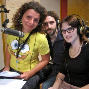 BorderLine Beat 2apuntata - ZeroWebRadio -