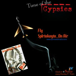 ΠΤΗΣΗ SpIrToKoYto_On Air: Time of the Gypsies...  2/2/2016