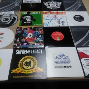 diggin in the past season 1 episode 31 special 7 inch uk hip hop