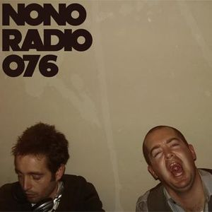 NonoRadio 76: Taken from rhubarbradio.com 19/04/10